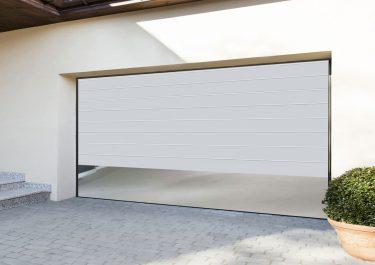 Garage de voiture électrique : Sécurité, Esthétique et Praticité