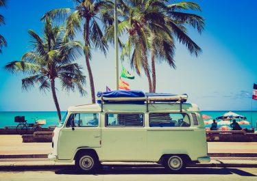 Conseils pour bien rouler pendant les vacances